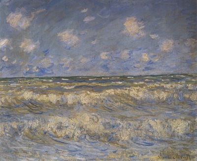 Rough Sea [1881]