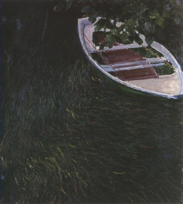 The Rowing Boat [1887]