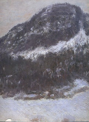 Mount Kolsaas [1895]