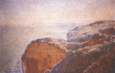 At Val Saint Nicolas near Dieppe in the Morning [1897]