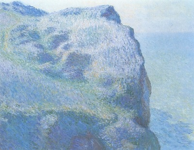 The Pointe du Petit Ailly [1897]