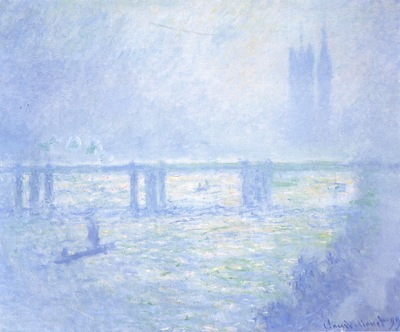 Charing Cross Bridge [1899 1901]