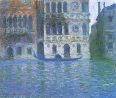 The Palazzo Dario [1908]