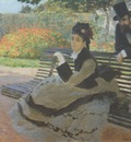 The Bench [1873]