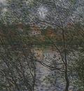 Springtime through the Branches [1878]