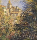 The Moreno Garden at Bordighera [1884]