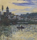 The Seine at Vetheuil [1879]