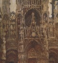 The Portal, Harmony in Brown [1892]