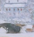 Sandviken Village in the Snow [1895]