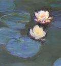 Water Lilies [1897 1899]