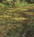 Water Lilies [1904]