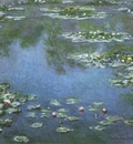 Water Lilies [1906]