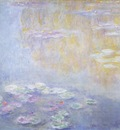 Water Lilies [1908]