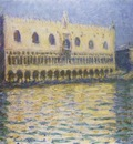 Palazzo Ducale [1908]