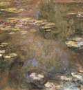 Water Lily Pond [1917 1919]