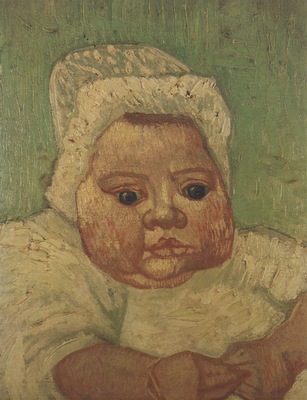 baby marcelle roulin, arles