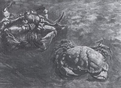 crabs, arles