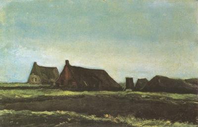 farmhouses, haia