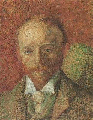 portrait of the art dealer alexander reid, paris