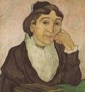 larlesienne madame ginoux , saint remy
