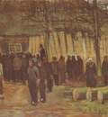 a woods auction, nuenen