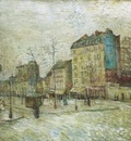 clichys boulevard, paris