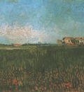 home farms in wheatfield, arles