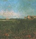 home farms in wheatfield, arles