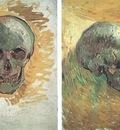 skulls, paris 1887