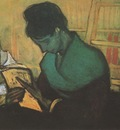 the book reader, arles