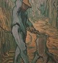 the woodsman, saint remy