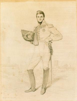 General Louis Etienne Dulong de Rosnay
