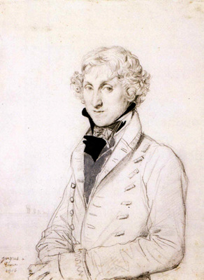 Ingres Charles Thomas Thruston
