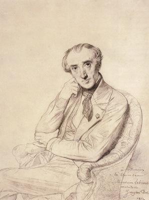 Ingres Pierre Francois Henri Labrouste