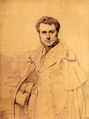 Ingres Victor Baltard