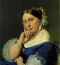 Ingres Delphine Ramel, Madame Ingres, 1859, Oscar Reinhart c