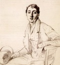 Ingres Dr  Louis Martinet