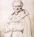 Ingres Guillaume Guillon Lethiere