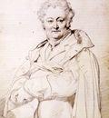 Ingres Guillaume Guillon Lethiere