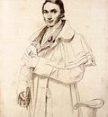 Ingres Jean Francois Antoine Forest
