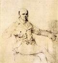 Ingres John Russel Sixth Duke of Bedford