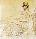 Ingres Lucien Bonaparte