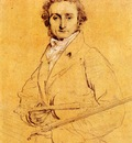 Ingres Niccolo Paganini