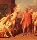 ma Ingres Achille