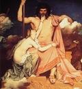 ma Ingres Jupiter et Thetis