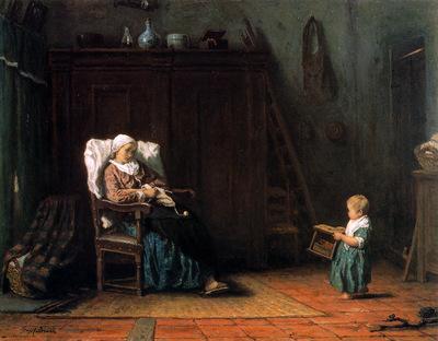 Israels Jozef Mothers help Sun
