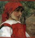 ls Sorolla 1889 Aldeana de Asis
