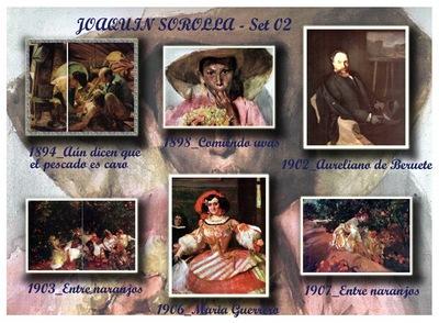 ls Joaquin Sorolla Set02