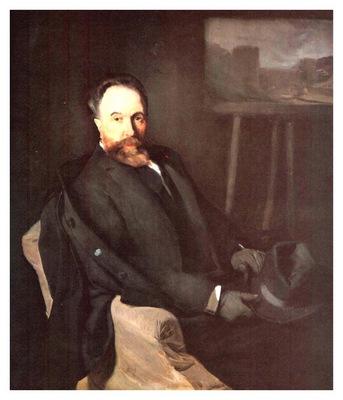 ls Sorolla 1902 Aureliano de Beruete