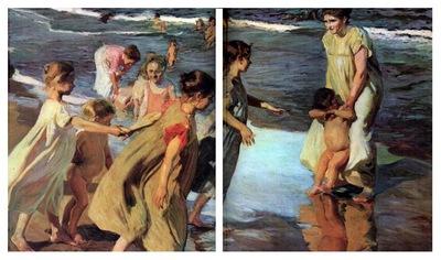 ls Sorolla 1904 Verano